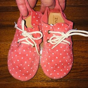 ZUZII toddler shoes Size:6